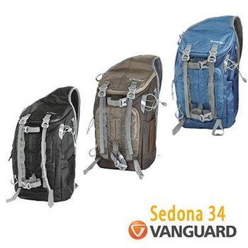 【Vanguard】Sedona 34 單肩攝影包