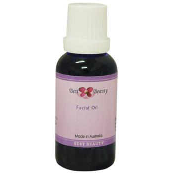 臉部按摩油30ml-一般敏感肌膚適用