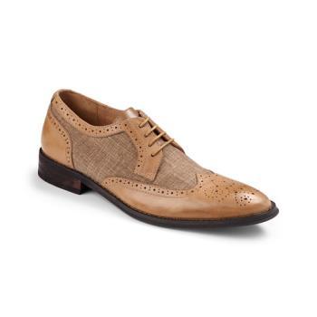 【美國VIONIC法歐尼】健康美體時尚鞋 Roth-羅斯(駝色)