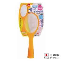 日本製造 ORANGE 直立不沾黏飯匙-橘色 SA-C8418