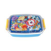 【SuperBO】日本OSK餐盒-妖怪手錶(藍)