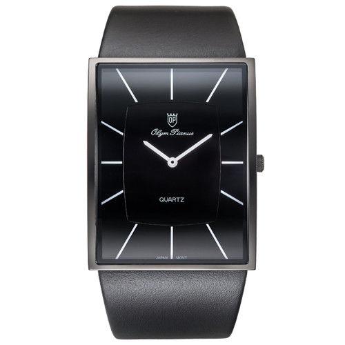 Olym Pianus奧柏表-簡約風尚流行腕錶 130-14MB