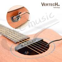 韓國 Vertech 雙系統 主動式 可收打板音 免挖洞 專業拾音器(VS-9M)