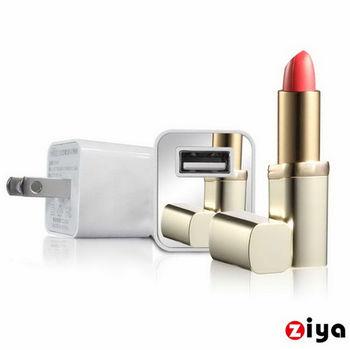 [ZIYA] Apple iPhone USB 充電器/變壓器 愛戀魔鏡款
