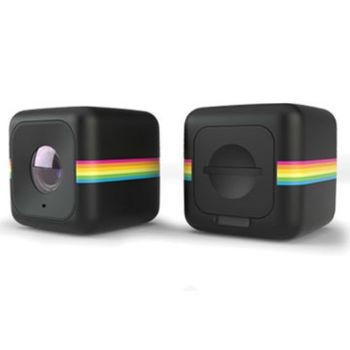 Polaroid 寶麗萊 CUBE+ 迷你運動攝影機