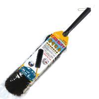CARBUFF 車痴靜電毛撢(2入)/塑膠柄 MH-8023
