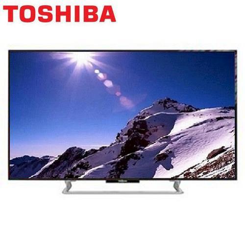 TOSHIBA東芝 55吋 液晶電視 55P2550VS
