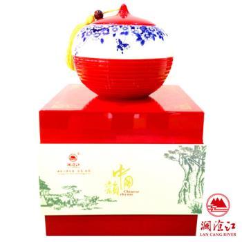 雙文堂 瀾滄江中國韻普洱熟茶
