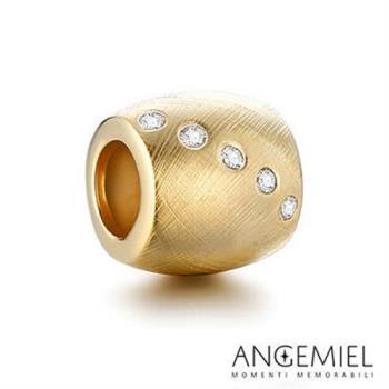 Angemiel安婕米 925純銀珠飾 品味深藏 串珠