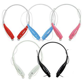 【IS】跑酷磁吸式耳塞運動藍牙耳機