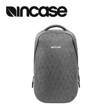 【INCASE】Reform Backpack with Tensaerlite 15吋 時尚簡約筆電後背包 (麻黑)