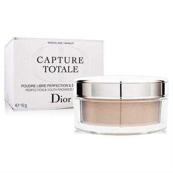 Dior 迪奧 逆時完美蜜粉 16g 色號#001 附原廠紙袋