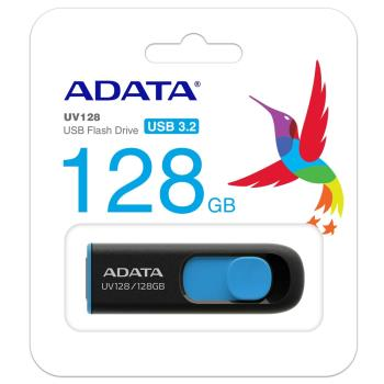 ADATA 威剛 128GB UV128 USB3.0 隨身碟