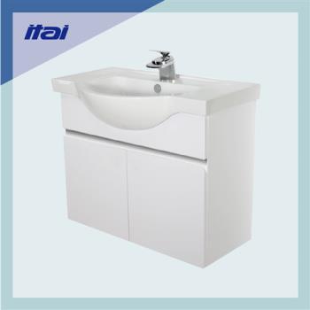 ITAI 一太歐風防水浴櫃 Z-8480 (80cm)