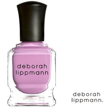 deborah lippmann奢華精品指甲油_永恆的渴望ConstantCraving#20012-行動