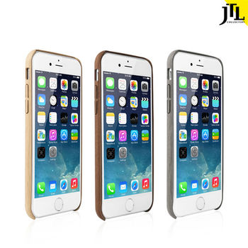 JTL iPhone 6/6S Plus 經典細緻木紋保護套系列限量典藏款