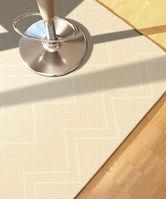 【范登伯格】爵士簡潔俐落超現代立體剪裁設計類亞麻地毯-160x230cm