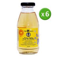 The Gold HONEY天然草本寵物氨基酸洗毛精325毫升6瓶
