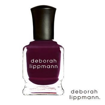 deborah lippmann奢華精品指甲油 冰山美人MISS INDEPENDENT#20354