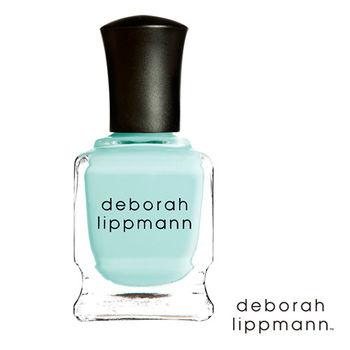 deborah lippmann奢華精品指甲油_粉色天空FLOWERS IN HER HAIR#20269