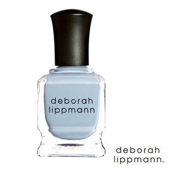 deborah lippmann奢華精品指甲油_蘭花之戀BLUE ORCHID#20266