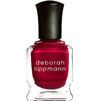 deborah lippmann奢華精品指甲油_格鬥魂RED SILK BOXERS#20228-行動