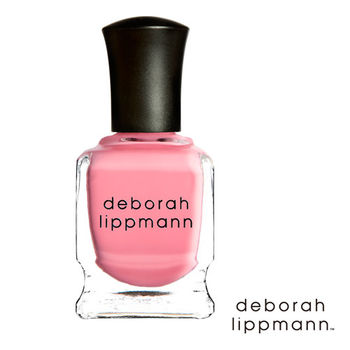 deborah lippmann奢華精品指甲油_愛的印記groove is in the heart #20209-行動