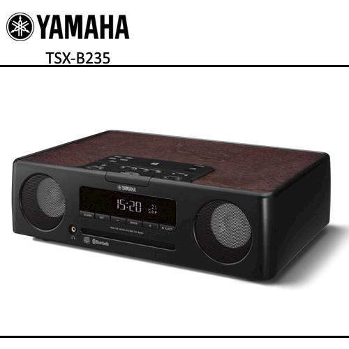 YAMAHA 山葉 桌上型音響 TSX-B235