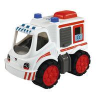 【德國BIG】工程車系列-救護車
