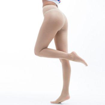 【KEROPPA】可諾帕台灣製時尚亮透褲襪-膚*兩雙-C62006-2