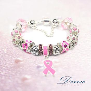 DINA JEWELRY蒂娜珠寶  小甜甜 潘朵拉風格 設計手鍊