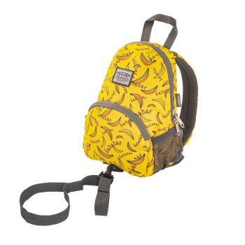 英國Hugger 幼童防走失背包 (香蕉)