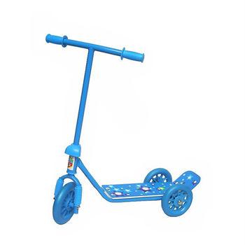 【孩子國】歡樂滑板車