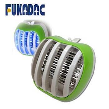 蘋果光控光觸媒捕蚊小夜燈LC-R01-1