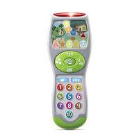 《LeapFrog 跳跳蛙》美國跳跳蛙LeapFrog-學習遙控器★原廠優質玩具
