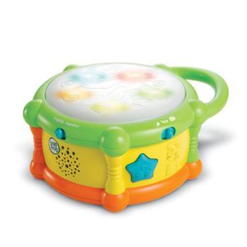 《LeapFrog 跳跳蛙》美國跳跳蛙LeapFrog-繽紛彩色學習鼓★原廠優質玩具