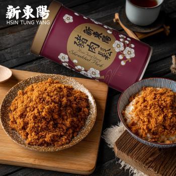 新東陽 豬肉鬆(255g/罐)