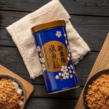 新東陽 旗魚鬆(305g/罐)