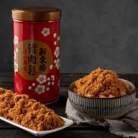 新東陽 履歷豬肉鬆(270g/罐)