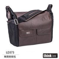 thinkTank 創意坦克 Lily Deanne Tutto 百合蒂安系列 相機包 (LD373,栗色)