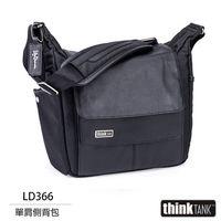 thinkTank 創意坦克 Lily Deanne Lucido 百合蒂安系列 相機包 (LD366,黑色)