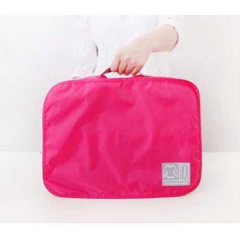 【iSFun】旅行專用*便捷收納衣物包/三色可選