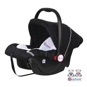 TONYBEAR 嬰兒提籃安全座椅-四色可選