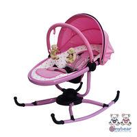 TONYBEAR 嬰兒旋轉式搖椅