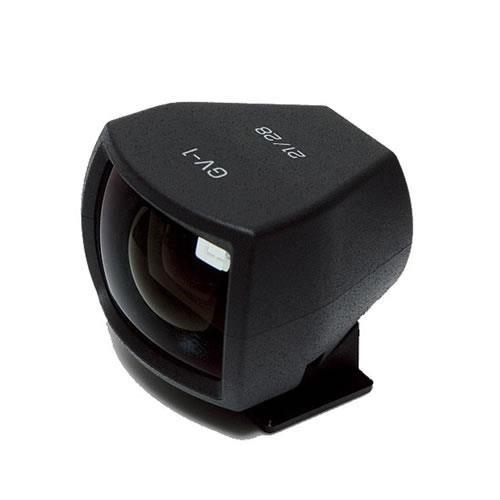 RICOH GV-1光學取景器(公司貨)