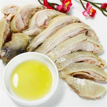 那魯灣 精饌無骨油雞腿 8包 (425公克/包)