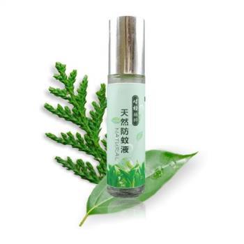 〈YUNSIAN芸仙〉天然防蚊液-牛樟精油