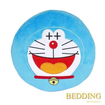 【BEDDING】大笑 多拉a夢午安頭枕