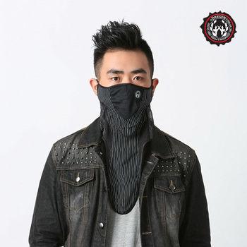 【DREGEN】IM系列-雙層面罩-菁英都會
