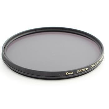 Kenko 58mm PRO1D CPL-W 多層鍍膜環形偏光鏡